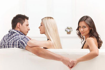 Tips for Great Threesome Dating
